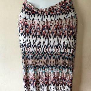 American Rag maxi skirt
